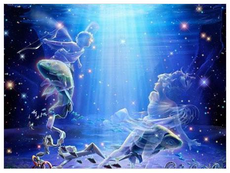 Balık Burcu  - Nergis Çiçeği