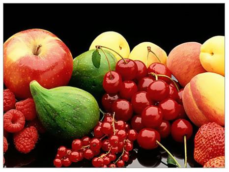 Meyveleri soymadan yiyin