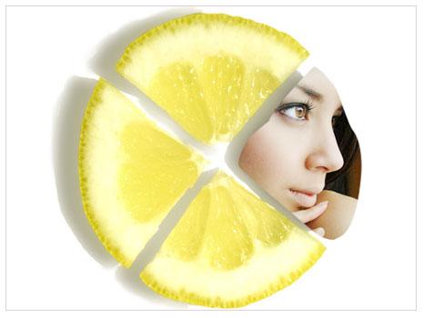 Cildin 1 numaralı dostu: Limon