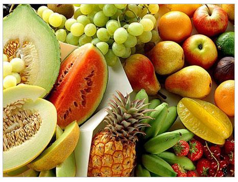 Meyve cenneti Türkiye