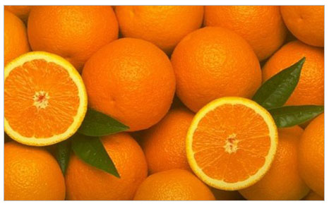 Adana, yurdun C vitamini deposu