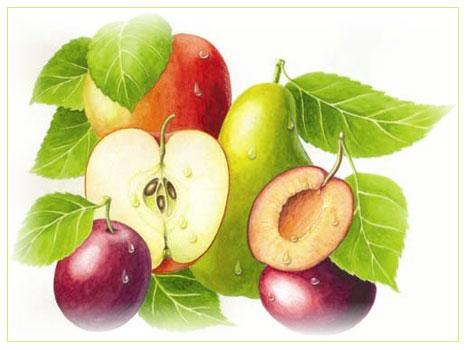 Meyveyi yemekten önce yiyin