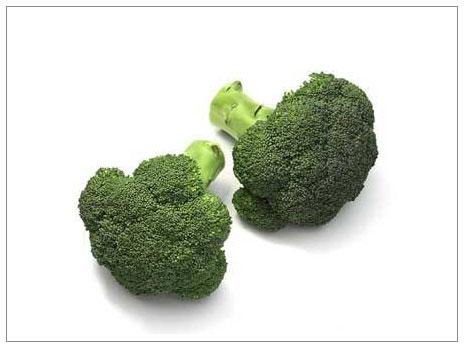 Brokoli kanser riskini azaltıyor