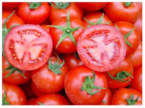Neden domates yemeliyiz?