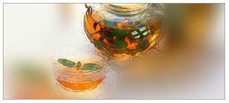 1 numaralı şifalı çay artık Türkiye'de