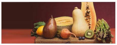Antioksidan kaynağı sebze-meyveler