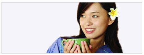 Yeşil çay kalp krizi riskini azaltıyor