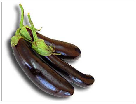 Patlıcan seks gücünü artırıyor
