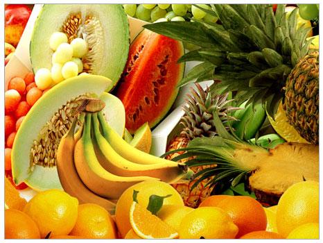 Hangi renk gıda neye iyi geliyor?