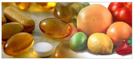 Vitamini pas geçmeyin