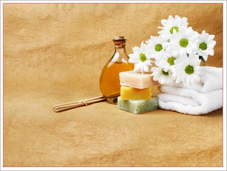 Bitkisel ve Aromatik Yağlar