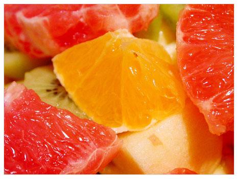 Ucuz diye alınan donmuş meyvelerin besin değeri düşük oluyor