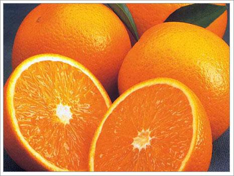 Portakalın Yararları