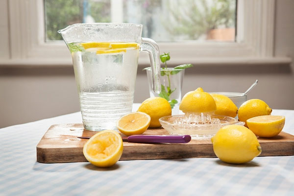 Limon suyu içmenin size ne gibi faydaları olur?